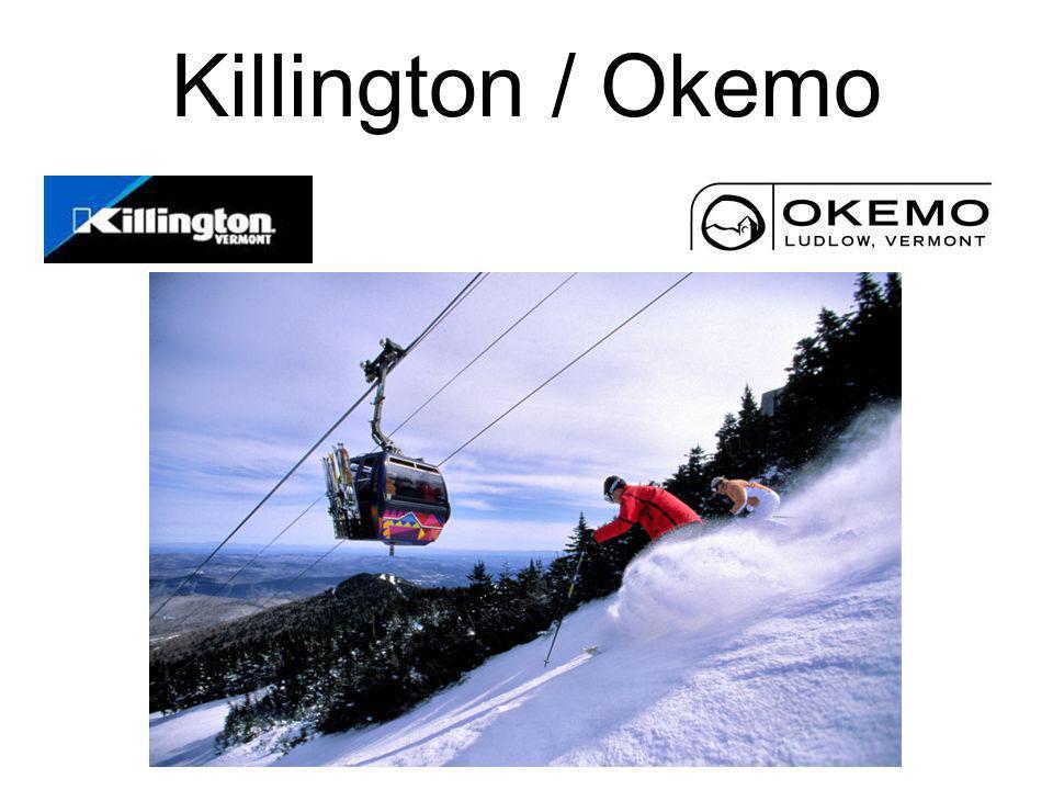 Killington / Okemo