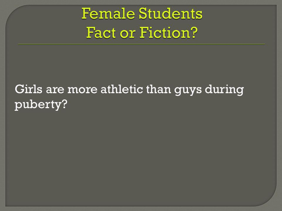 Male and Female students learn differently because of the rhyme Boys go to Jupiter to get more studipier?