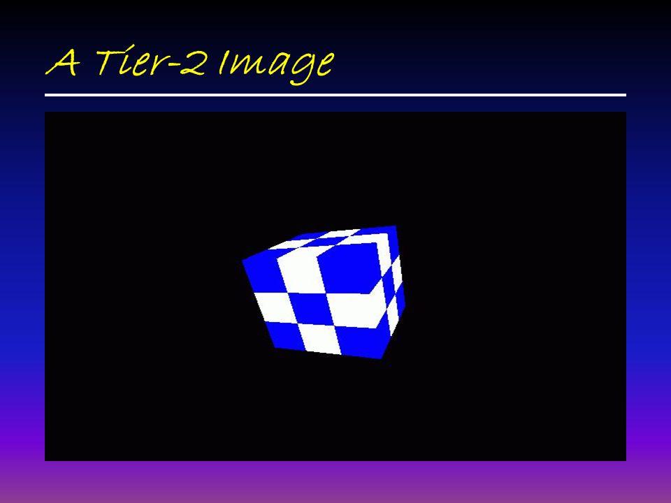 A Tier-2 Image