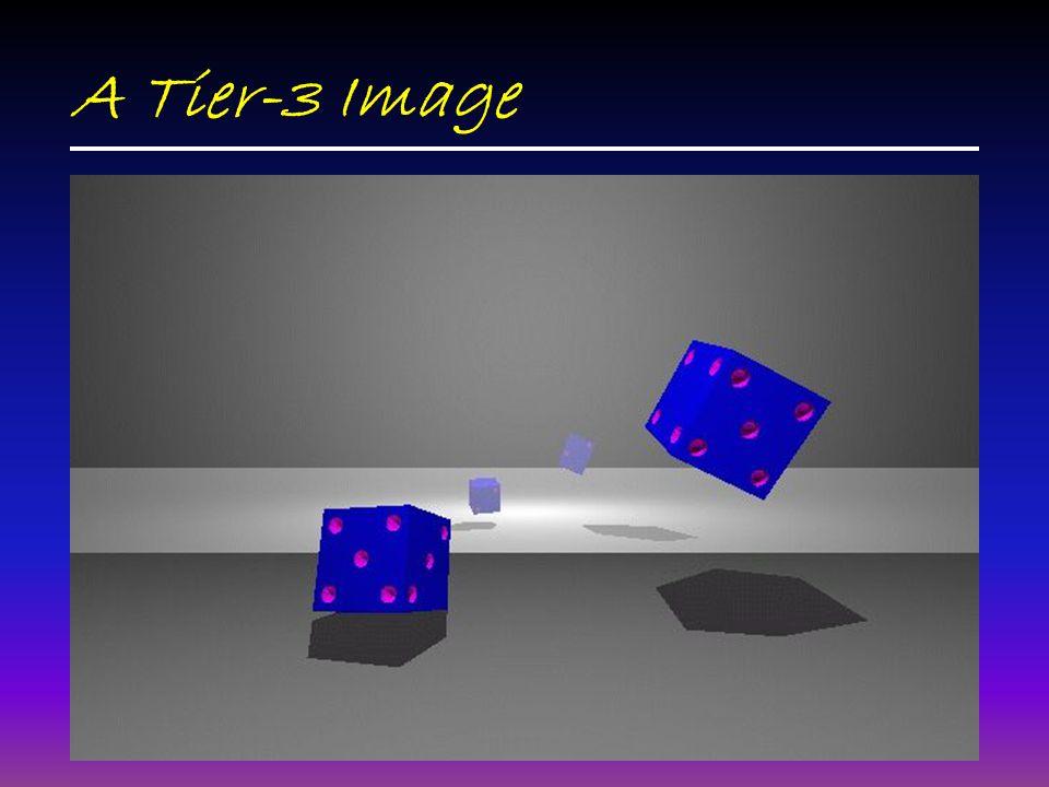 A Tier-3 Image