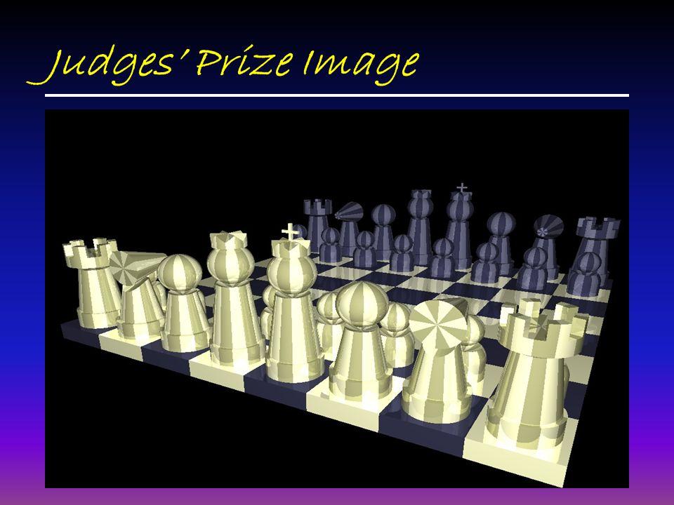 Judges Prize Image