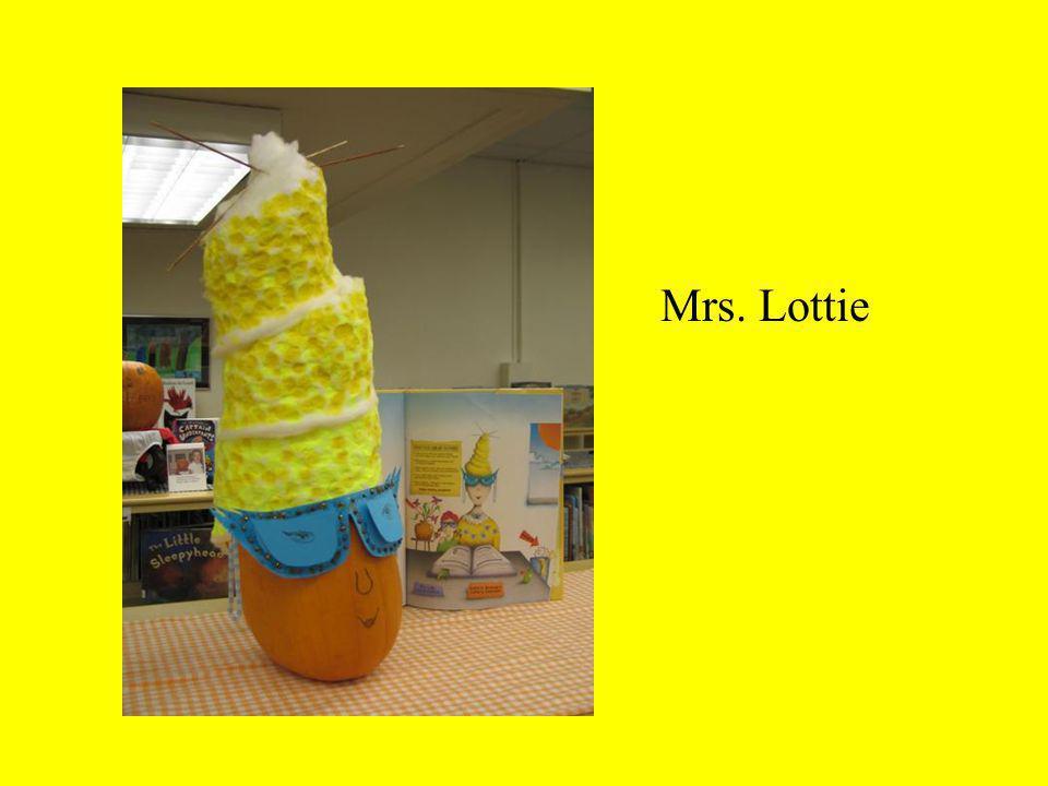 Mrs. Lottie