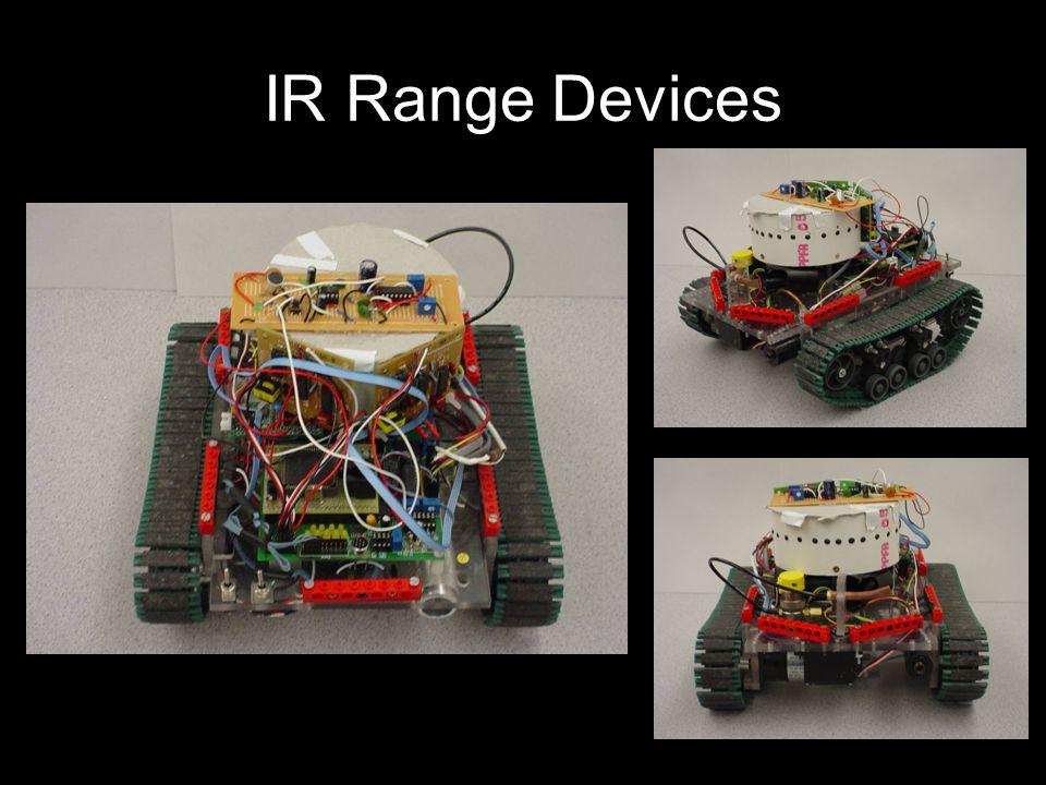 IR Range Devices