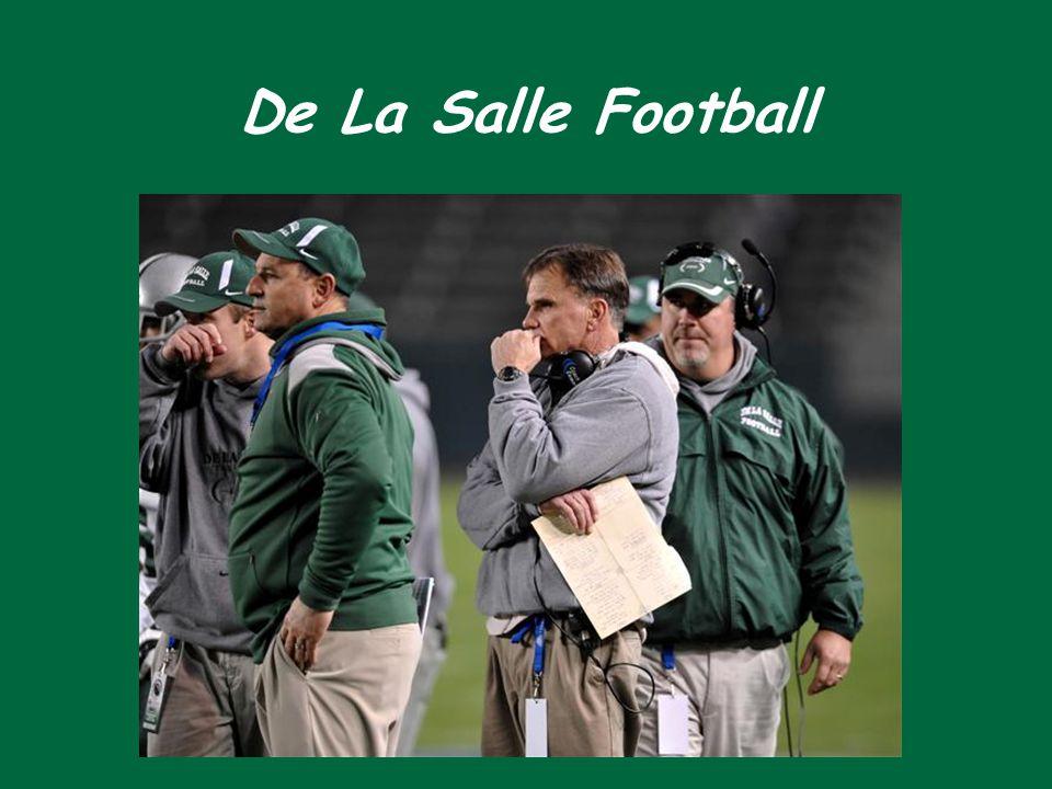 De La Salle Football