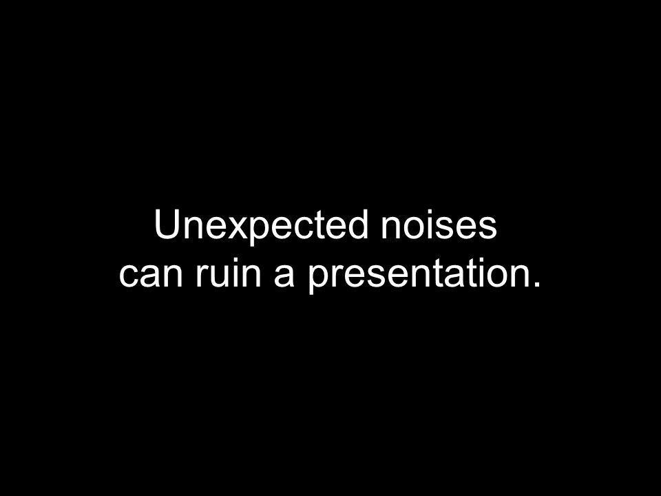 Build Your Speech.