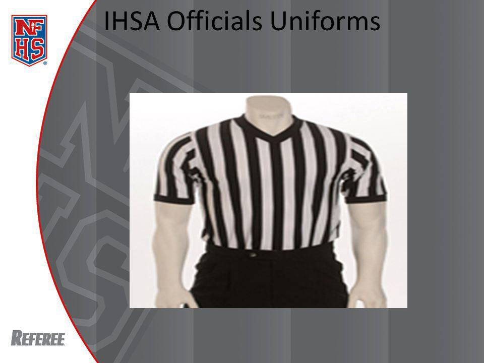 Special Report Reminders We are reminding Administrators and Coaches that they should see all special reports from officials in their IHSA School Center within 24 hours of the contest.