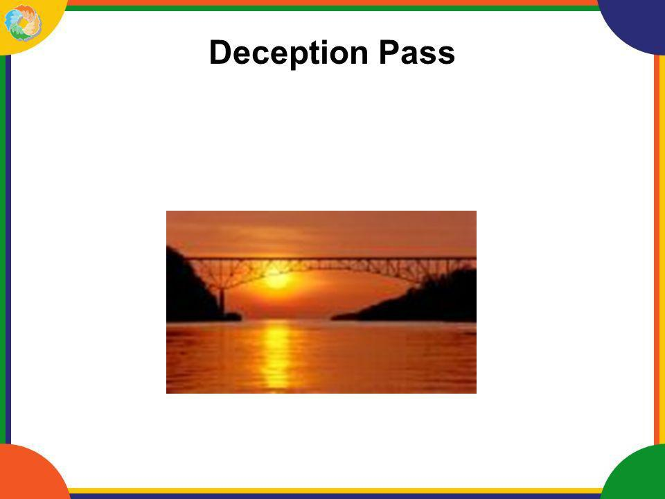Parenting – Guard Rails Deception Pass