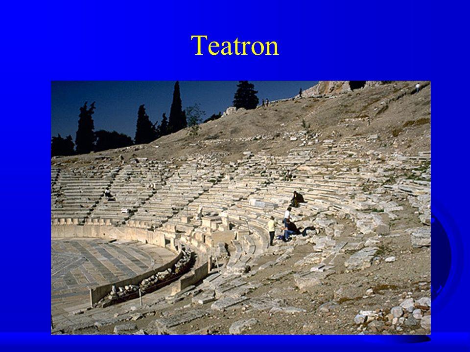 Teatron
