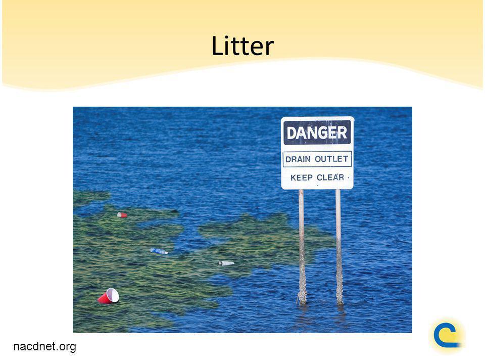 Litter nacdnet.org