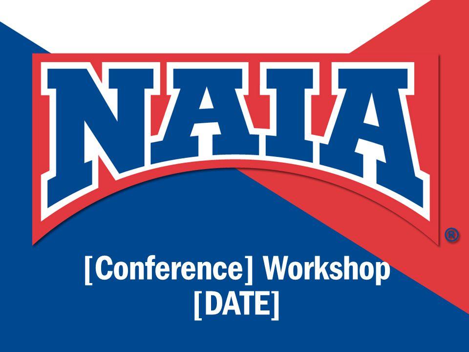 [Insert CONFERENCE NAME via Slide Master View] 23 Insert Conference Logo via Slide Master View Questions or Concerns.