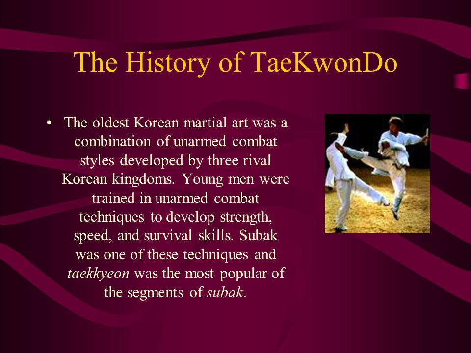 Taekwondo on the Web To watch a short video of a Taekwondo game go to http://www.youtube.com/wa tch?v=RxHcmW9g7pE&feat ure=related