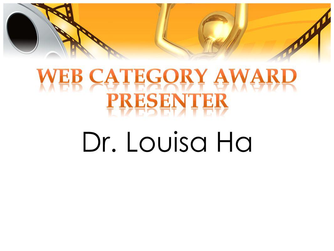 Dr. Louisa Ha