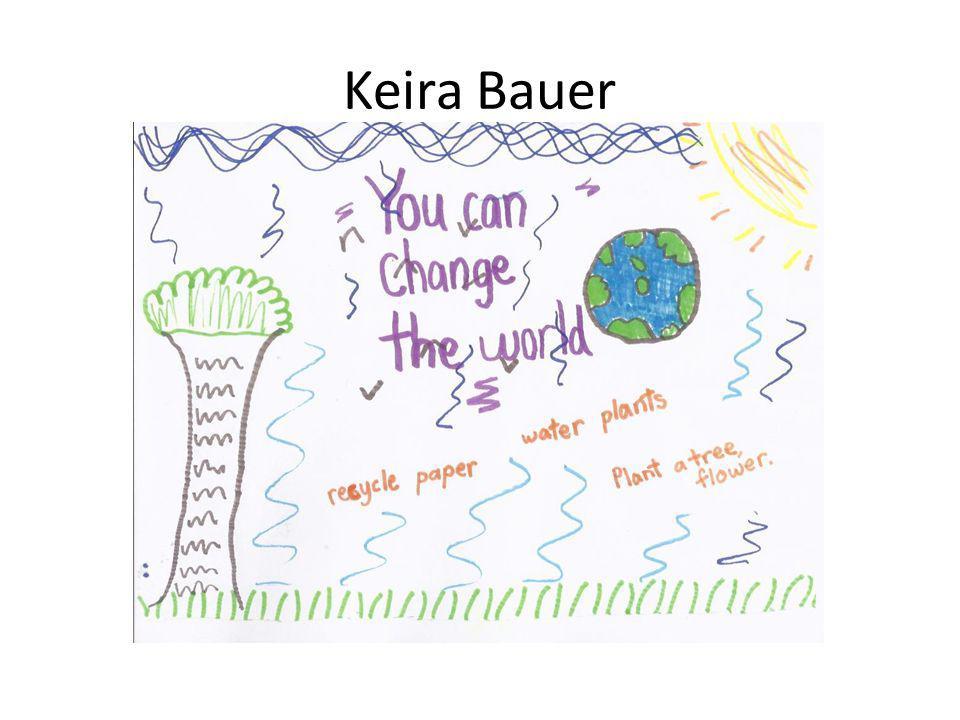 Keira Bauer