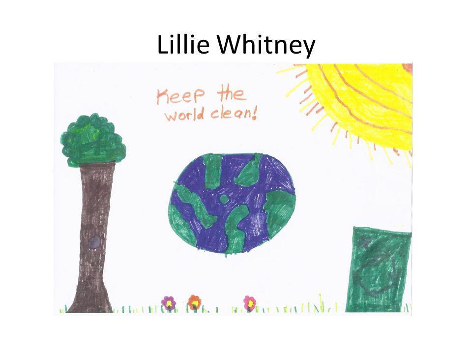 Lillie Whitney