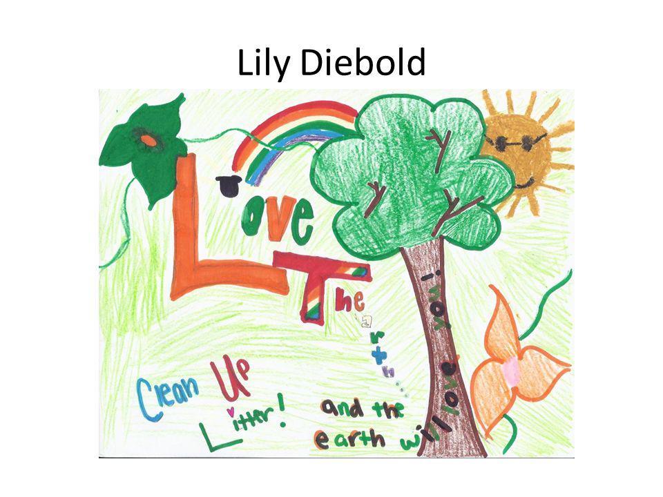 Lily Diebold