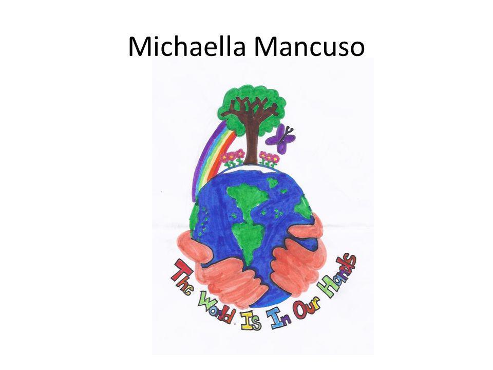 Michaella Mancuso