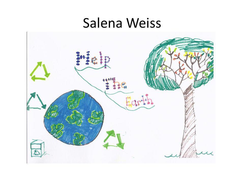 Salena Weiss