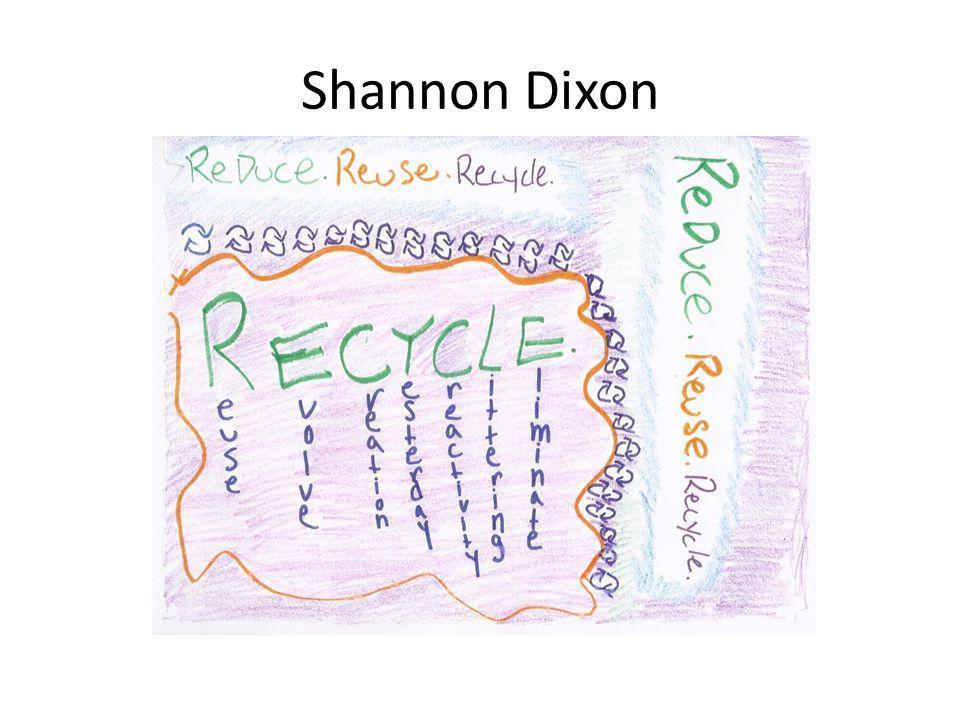 Shannon Dixon