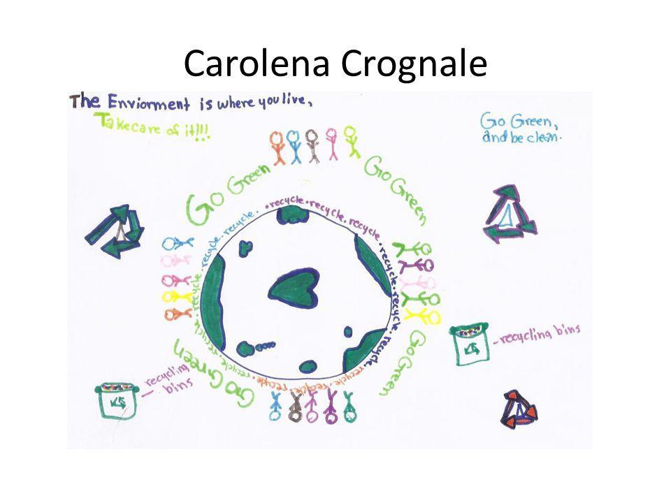 Carolena Crognale