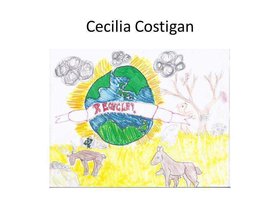 Cecilia Costigan