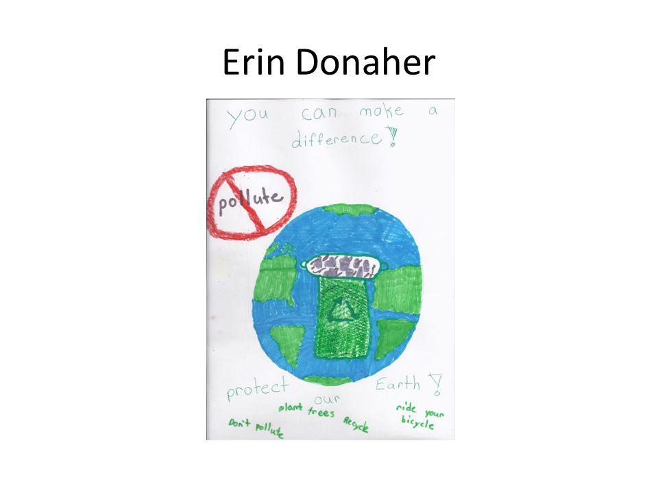 Erin Donaher