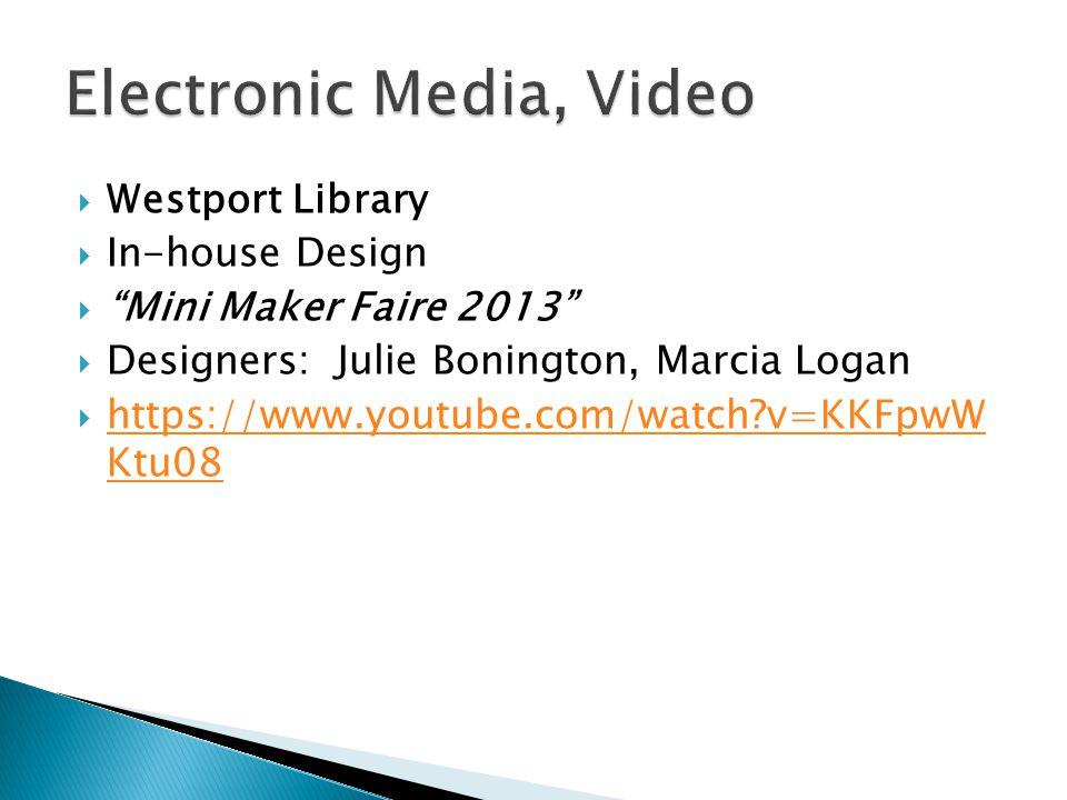 DiMenna-Nyselius Library, Fairfield University In-House Design Twitter Designers: Hayley Battaglia, Jackie Kremer https://twitter.com/FairfieldULib