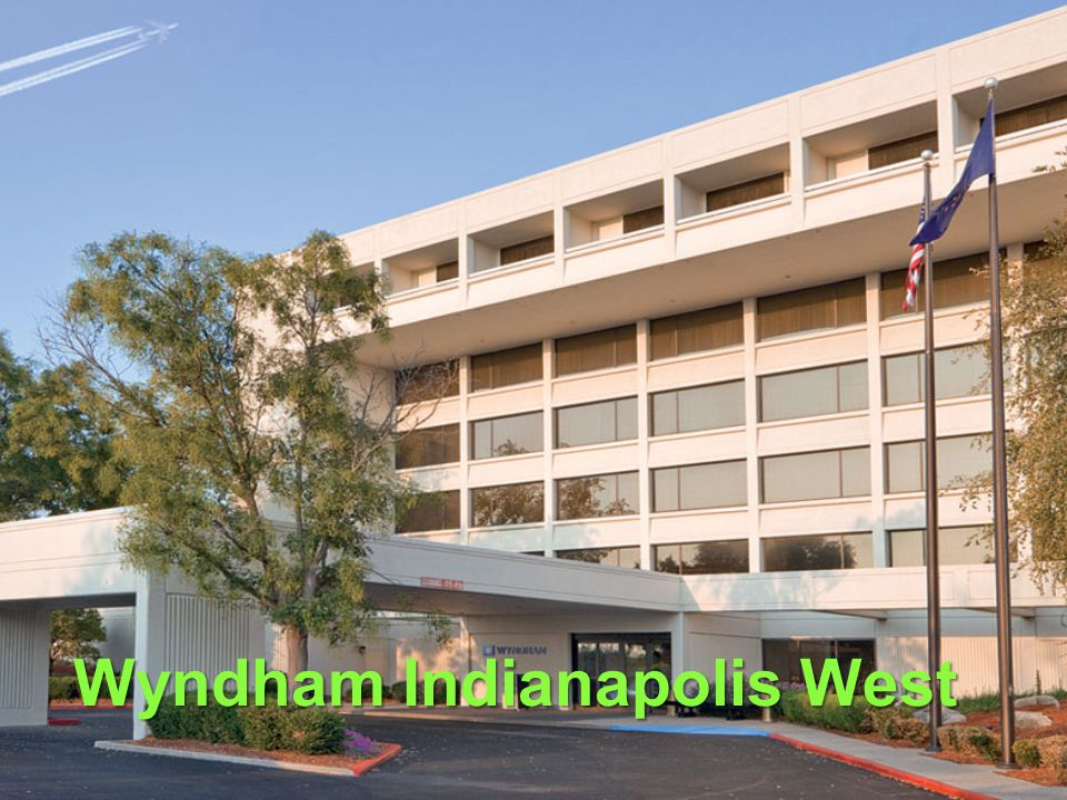 Wyndham Indianapolis West