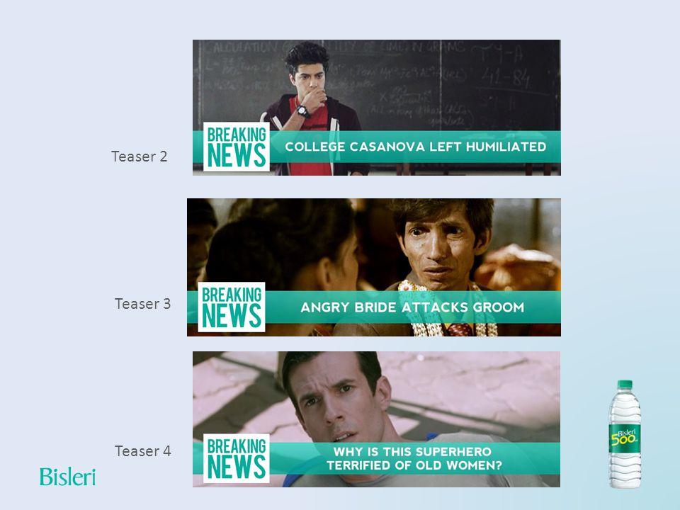 Teaser 2 Teaser 3 Teaser 4