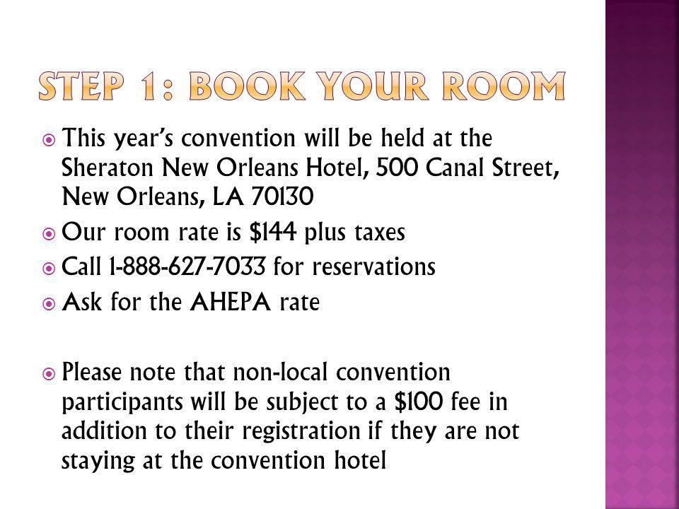 July 21 – 26, 2014 New Orleans, Louisiana