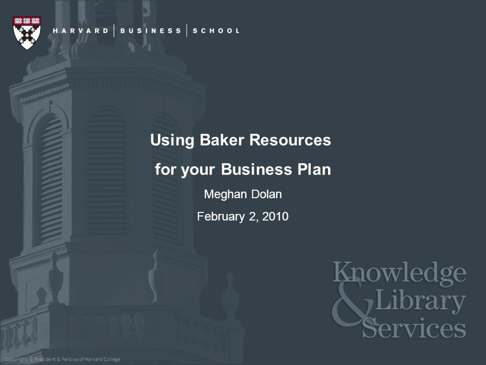 You Need a Research Plan Develop a strategy for your information gathering Think about the questions you need to answer Start with key resources Review for gaps