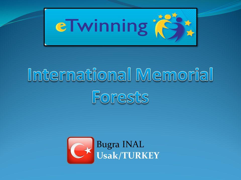 Bugra INAL Usak/TURKEY