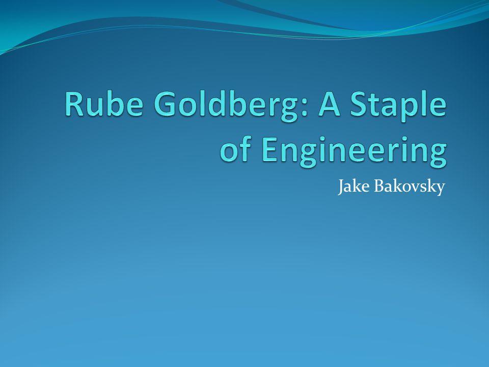 Jake Bakovsky