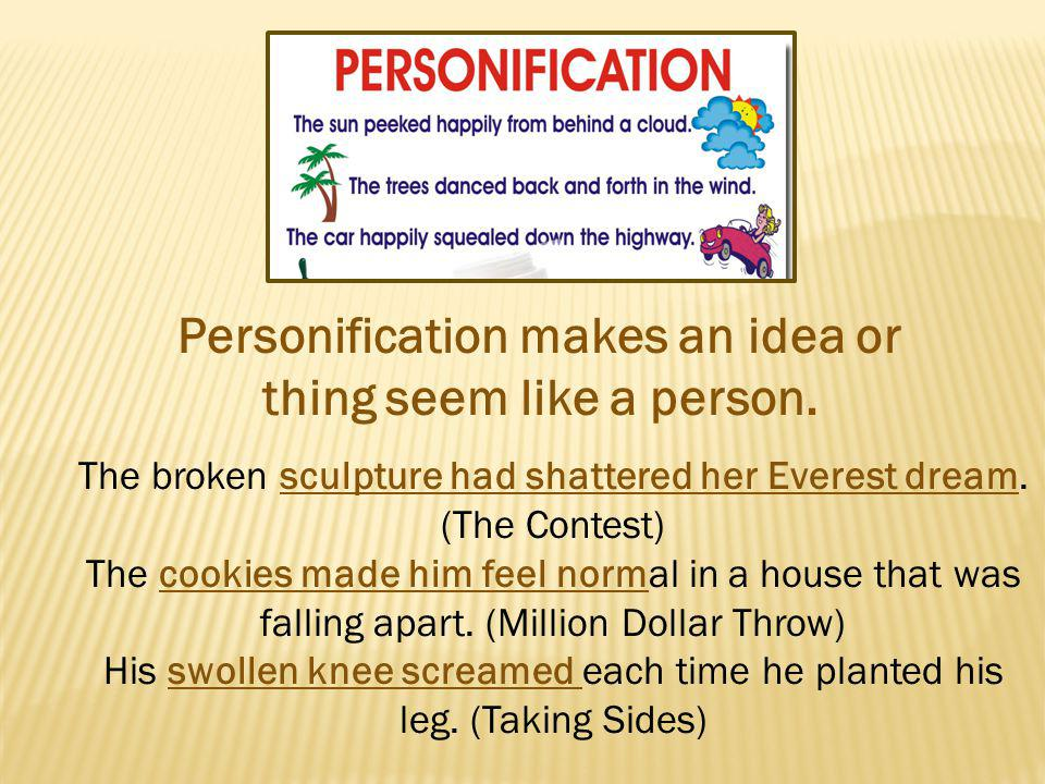 IDIOMS are expressions that dont mean what they say.