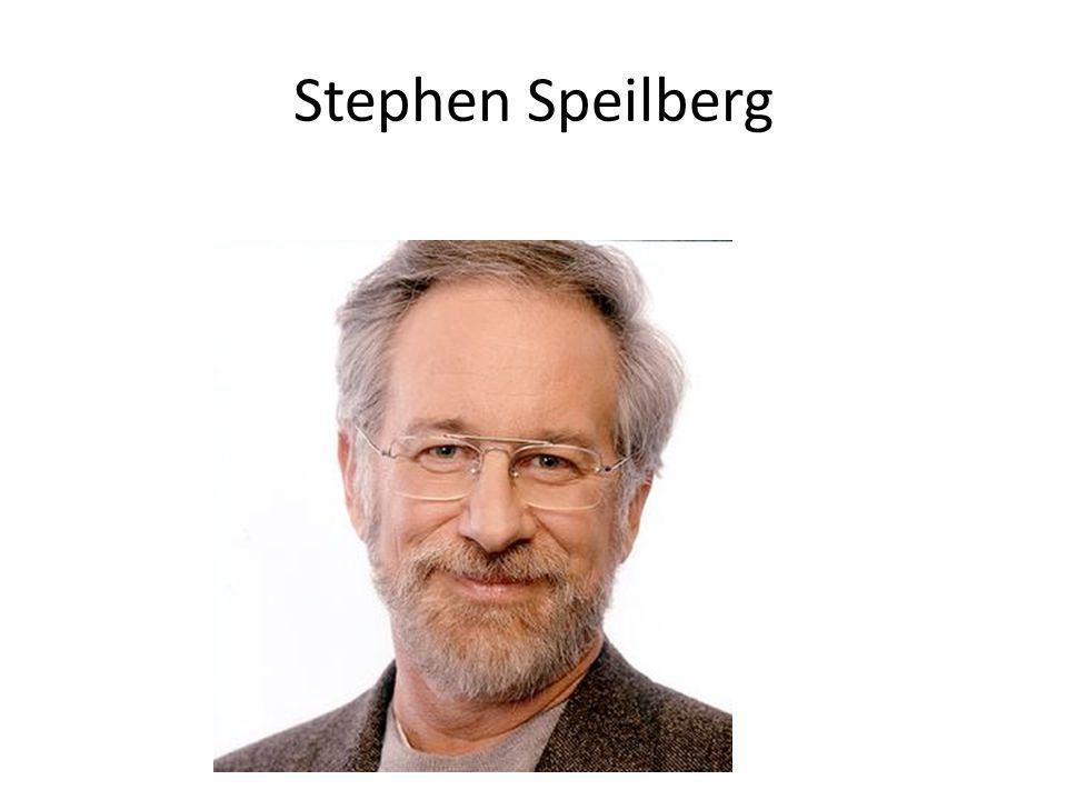 Stephen Speilberg