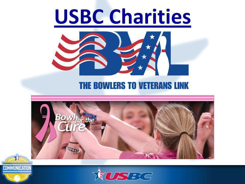 USBC Charities