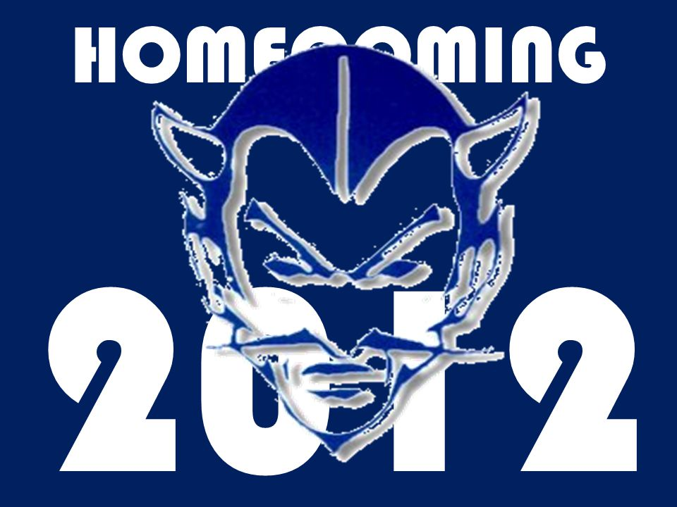 This years sell – a –seniors will be posted on the Varsity Blues Windows