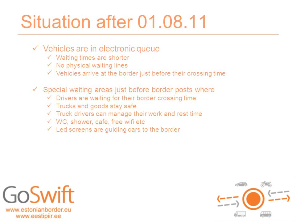 GoSwift – Conclusions 20.05 girf - 2010 - dokumendi nimi Thank you!