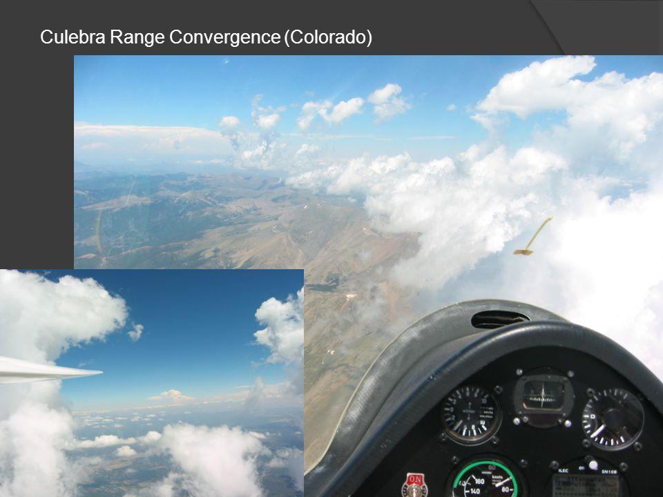 Culebra Range Convergence (Colorado)