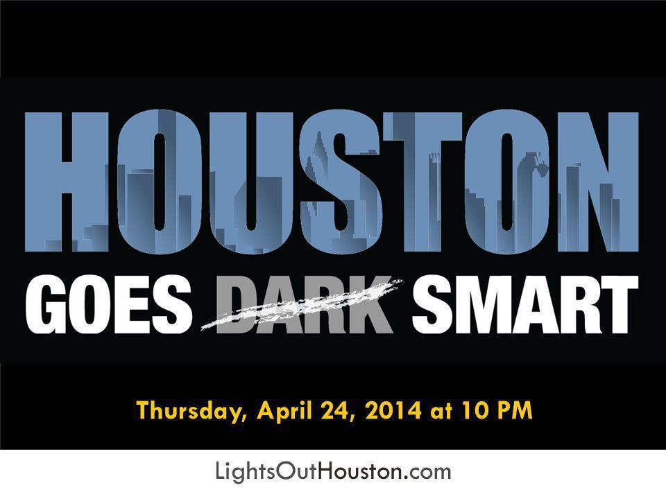 Thursday, April 24, 2014 at 10 PM