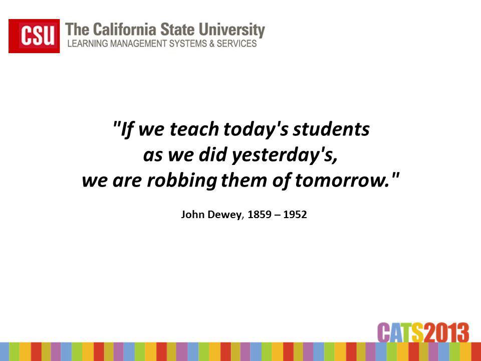 CSU Academic Tech Reporting