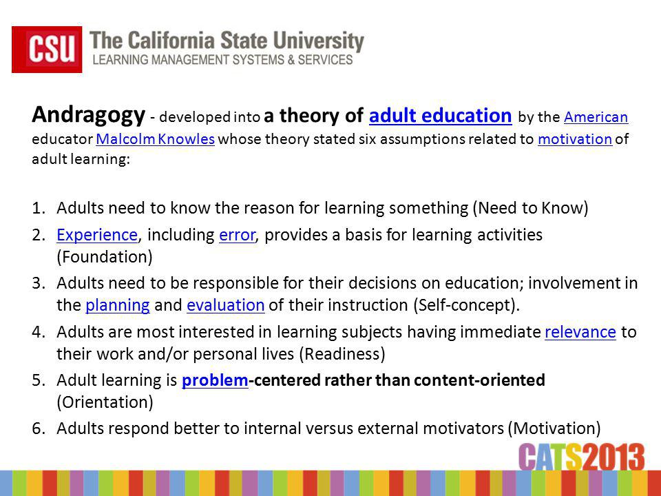 Goals of Course Redesign More student through-put Reduce students repeating courses Offer high demand courses online Share online courses within the CSU Scale and develop exemplary practices Use hybrid/hyflex models to gain capacity