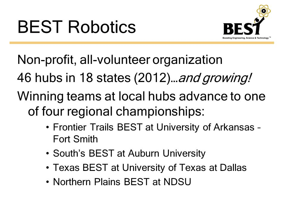 What Teachers Are Saying… It is what I needed to bring my Robotics curriculum to the next level.