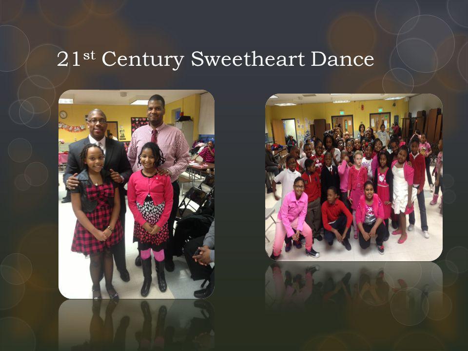 21 st Century Sweetheart Dance