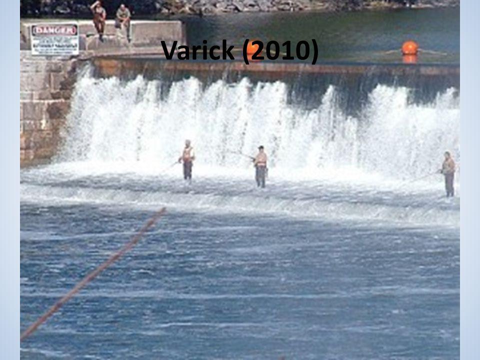 Varick (2010)