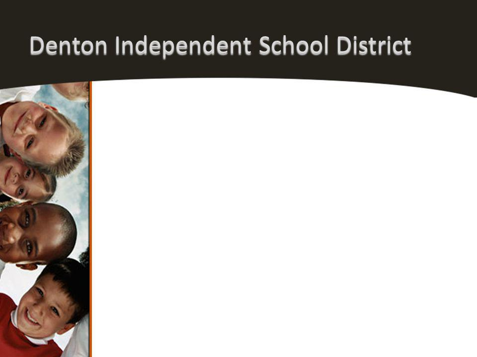 Denton ISD Schools Elementary Schools21 Middle Schools7 Comprehensive High Schools3 Advanced Technology Complex1 Special Program Centers3 Early Childhood Center2