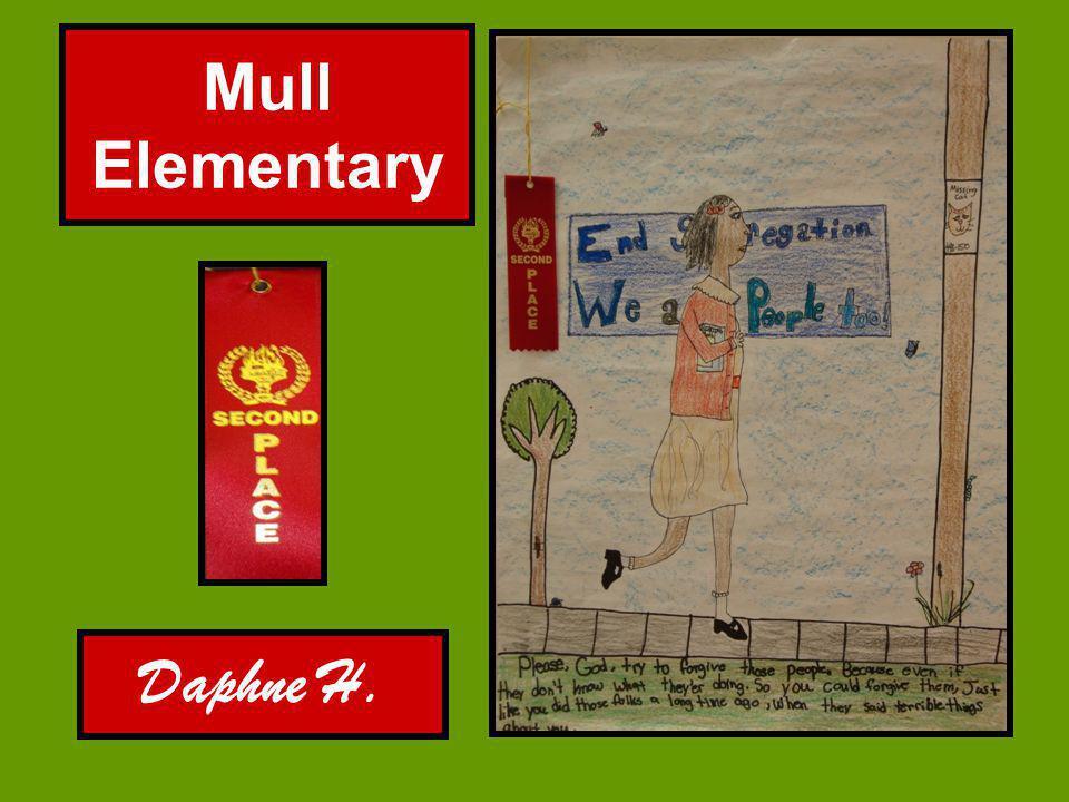 Mull Elementary Daphne H.
