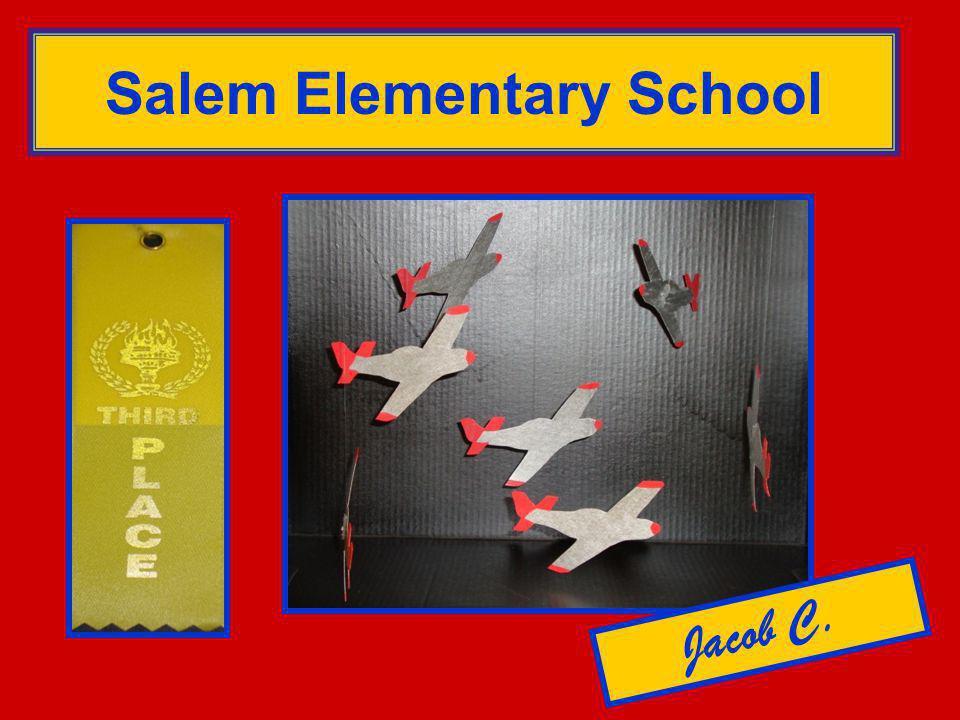 Salem Elementary School Jacob C.