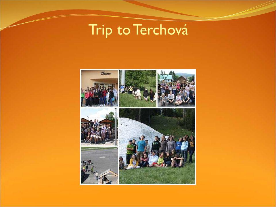 Trip to Terchová