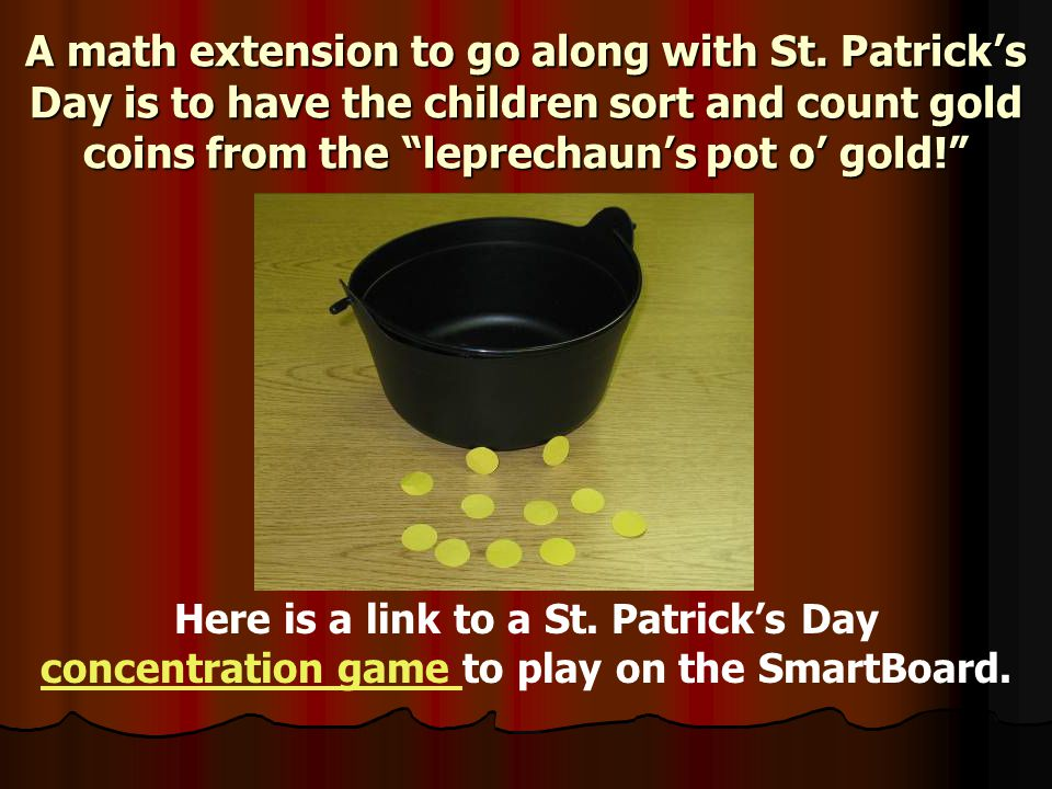 In March, I read Hooray for St. Patricks Day by Joan Holub, an interactive lift-the-flap book.