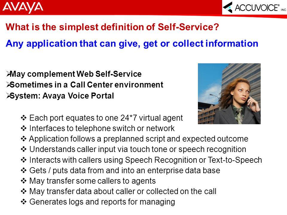 9 © 2007 Avaya Inc.All rights reserved. Avaya – Proprietary & Confidential.